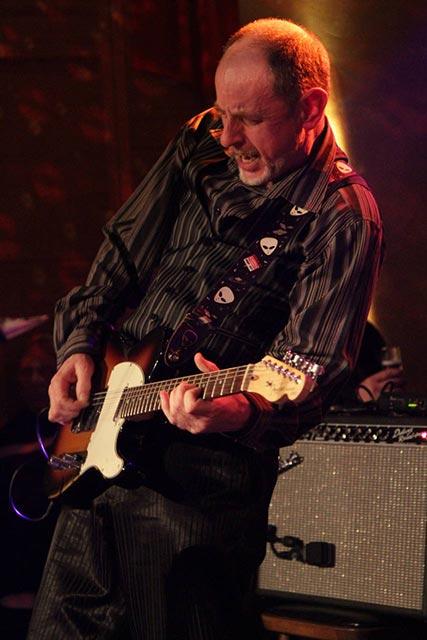 Roy Herrington